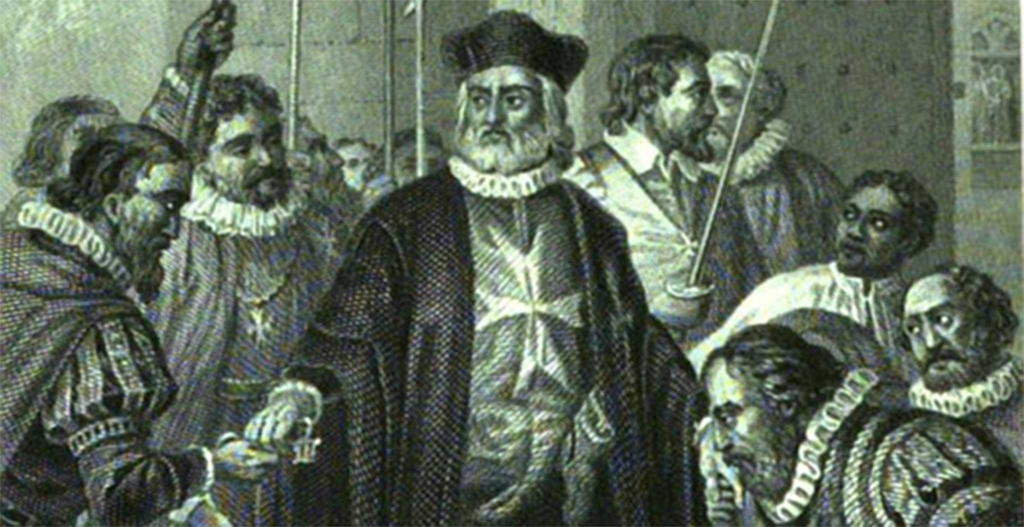 cavalieri gerolosimitani